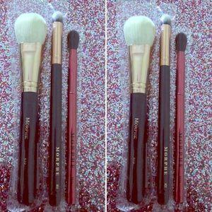Morphe Brushes ♥️